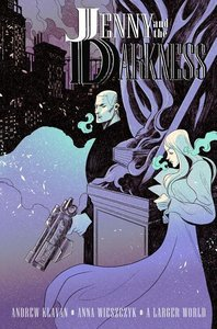 Jenny and the Darkness: Graphic Novel