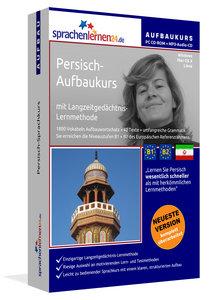 Sprachenlernen24.de Persisch-Aufbau-Sprachkurs