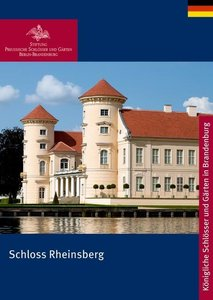 Schloss und Park Rheinsberg