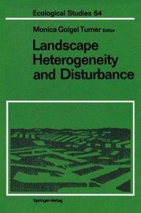 Landscape Heterogeneity and Disturbance