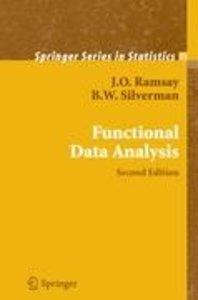 Functional Data Analysis