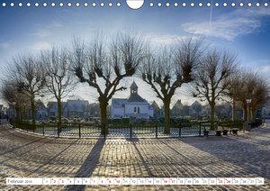 Schleswig-Holsteins Norden (Wandkalender 2019 DIN A4 quer)
