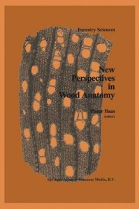 New Perspectives in Wood Anatomy