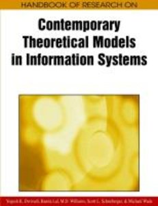 Handbook of Research on Contemporary Theoretical Models in Infor