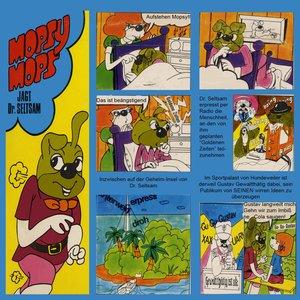 Mopsy Mops jagt Dr.Seltsam