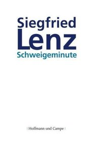 Lenz, S: Schweigeminute