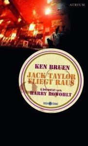 Jack Taylor fliegt raus