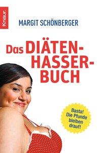 Das Diätenhasser-Buch