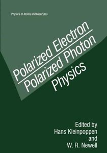Polarized Electron/Polarized Photon Physics