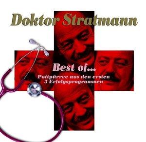 Best of Doktor Stratmann. 2 CDs