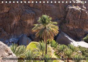 Oman - einzigartig und weltoffen (Tischkalender 2019 DIN A5 quer