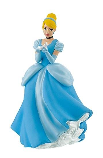 Bullyland 12599 - Walt Disney, Cinderella, 10 cm - zum Schließen ins Bild klicken