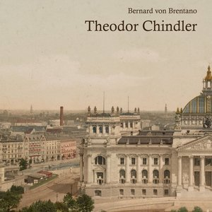 Theodor Chindler, 1 Audio-CD, MP3 Format