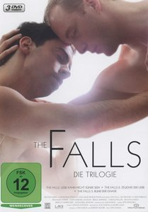 The Falls-Die Trilogie Box (3 DVDS)