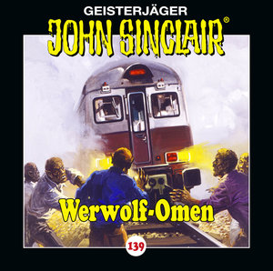 Werwolf-Omen