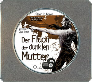 Der Fluch der dunklen Mutter