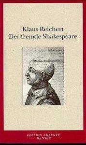 Der fremde Shakespeare