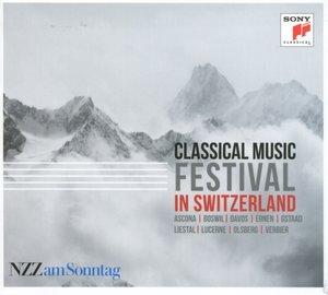 Festival-Classical Music in Switzerland