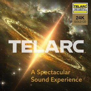 A Spectacular Sound Experience (24-Karat Gold-CD)