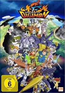 Digimon Frontier-Vol.1: Episode 01-