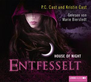House of Night 11. Entfesselt