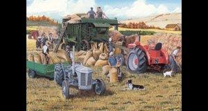 Harvesting (Puzzle)