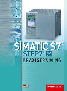 SIMATIC S7 - STEP 7. Praxistraining: Schülerband
