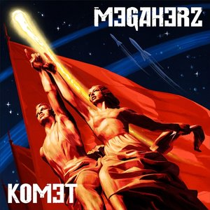Komet (2LP Blackvinyl)
