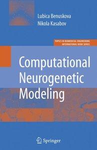 Computational Neurogenetic Modeling