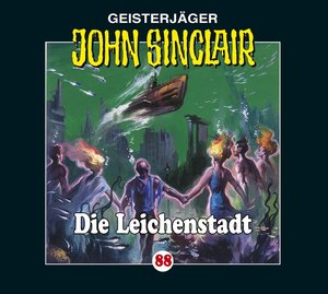 John Sinclair - Folge 88