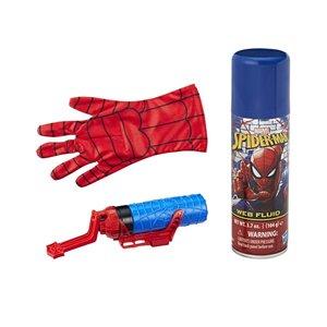 SPI Mega Blast Web Shooter mit Handschuh