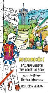 Wilhelmshöhe - Das Ausmalbuch