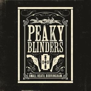 Peaky Blinders (Ost)