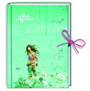 Alea Aquarius Notizbuch