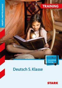 Deutsch 5. Klasse