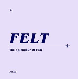 The Splendour Of Fear (Remastered CD+7\'\')