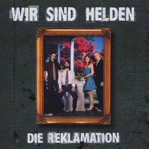 Die Reklamation ( Coloured Vinyl )