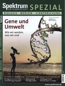 Gene und Umwelt