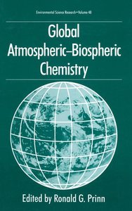 Global Atmospheric-Biospheric Chemistry
