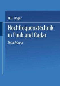 Hochfrequenztechnik in Funk und Radar