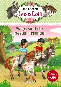 Leo & Lolli - Ponys sind die besten Freunde!