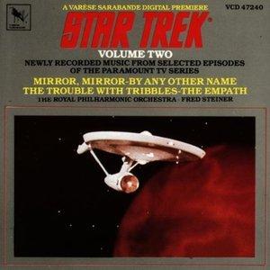 Raumschiff Enterprise-Star T