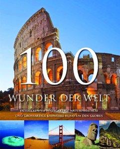 100 Wunder der Welt