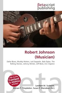 Robert Johnson (Musician)
