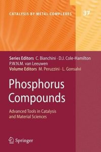 Phosphorus Compounds