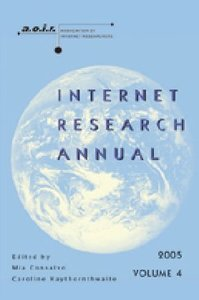 Internet Research Annual