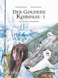Der goldene Kompass (Comic) 03