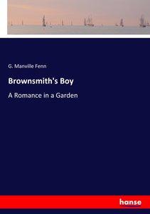 Brownsmith\'s Boy