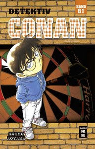 Detektiv Conan 81