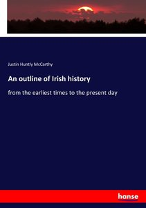 An outline of Irish history